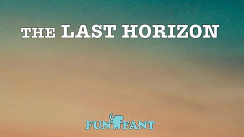 The Last Horizon soundtrack