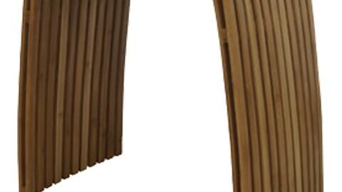Harmo stool SH2879