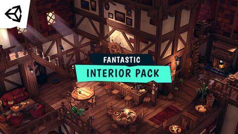 FANTASTIC - Interior Pack