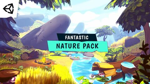 FANTASTIC - Nature Pack