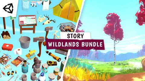 STORY - Wildlands Bundle
