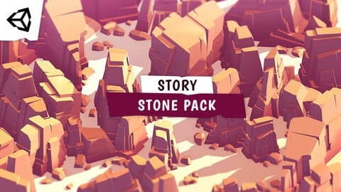 STORY - Stone Pack
