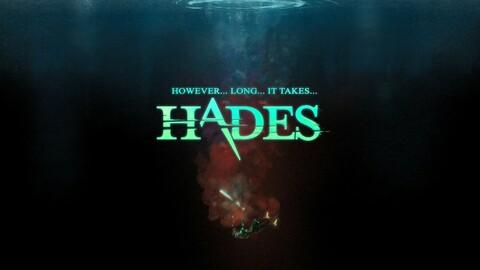 "Hades""However Long It Takes-4K Wallpaper bundle"