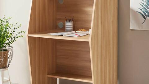clover reading room desk
