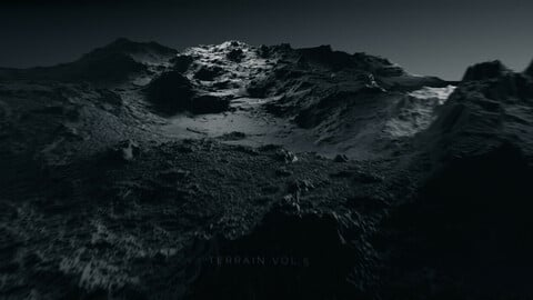 Terrain Vol.5