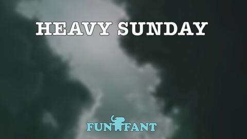 Heavy Sunday (heavy rock)