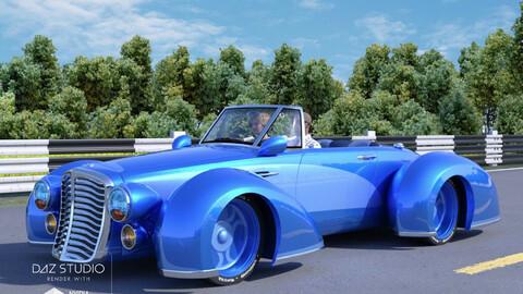 Car Victoria