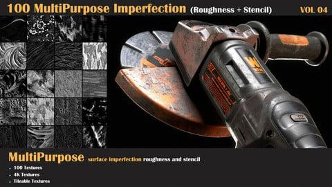 100 MultiPurpose Imperfection-VOL 04