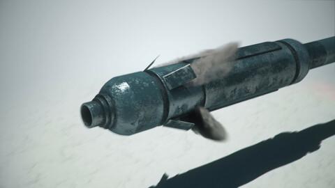 Military Missile