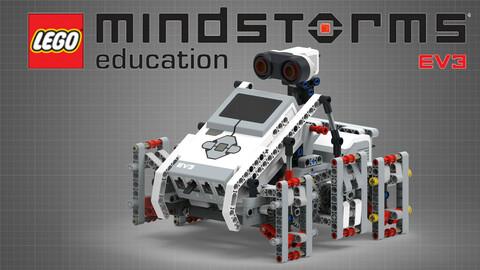 LEGO set 45560 - EV3 Expansion Set