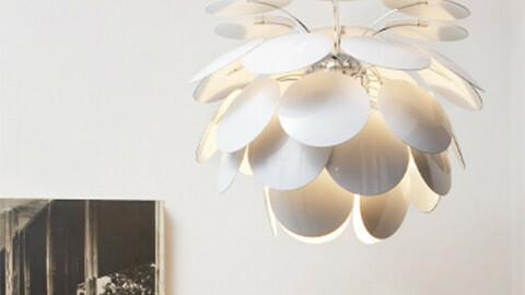 Lamp Disco 53