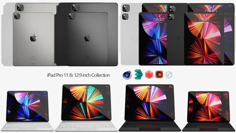 iPad Pro 2021 Collection