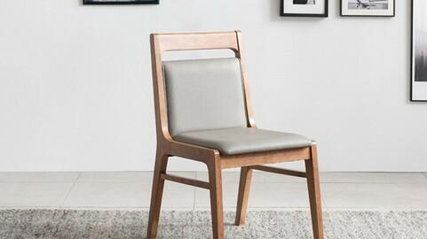 mond wooden chair