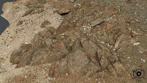 Beach Rock_0013(Photogrametry.Photoscan.obj,Photo)