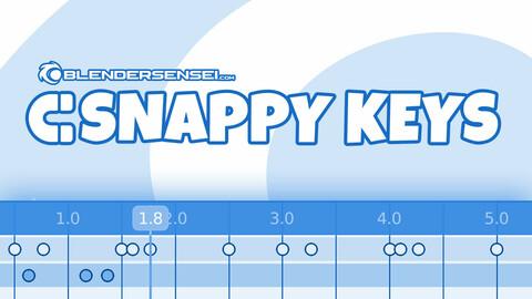 Snappy Keys