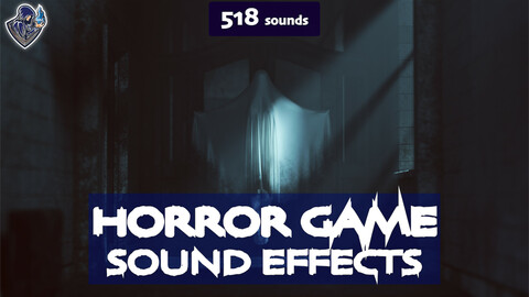 Horror Game Sound Effects
