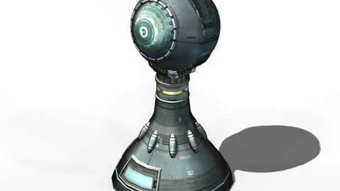 Ground-small operation ball 01