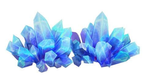 Legacy - Crystal Ore 01