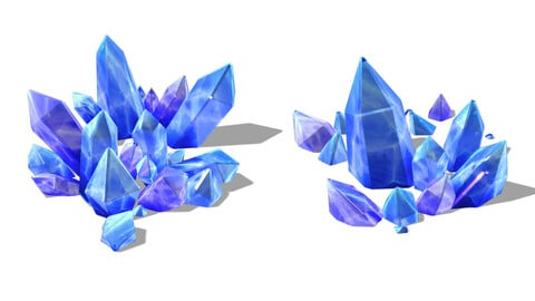 Legacy - Crystal Ore 02