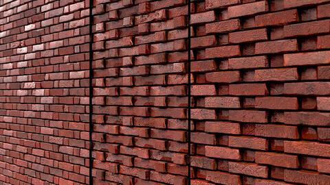 Lattice-Brick-10-PBR-2K-4K