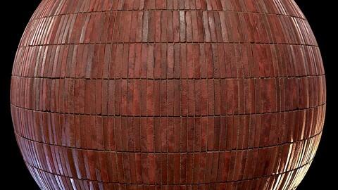 Wall Brick Design-11-PBR-2K-4K