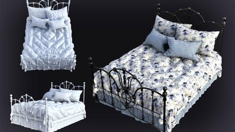DGV Antique Beds