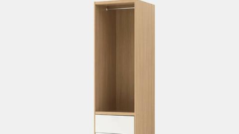 spacer sliding wardrobe 600 drawer hanger wardrobe