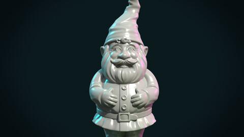 Garden Gnome III