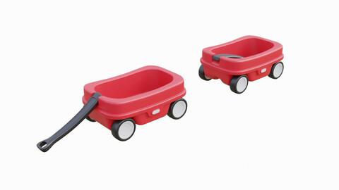 Kids Wagon Collection