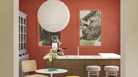 TULI stool 2colors