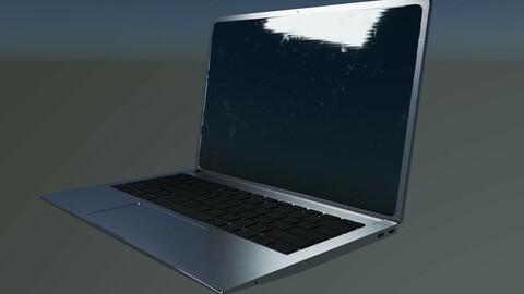 Laptop Prop