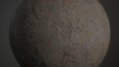 Asphalt Material