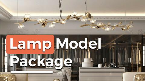 Lamp Model Pack