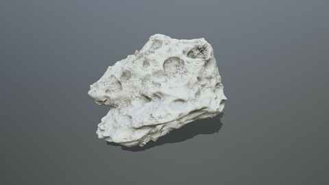 Printable Asteroid
