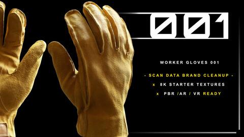 Worker Gloves 001