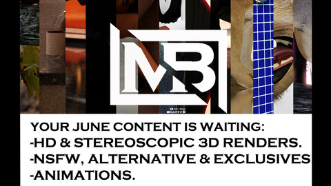 Project EB&M - Content for June 2021