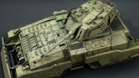 Sci Fi Tank