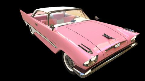 1957's DeSoto Fireflite