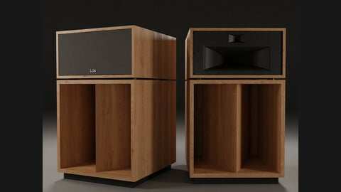 KLIPSCH La Scala AL5 Floorstanding Speaker