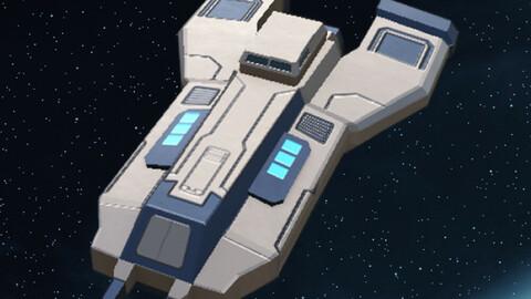 Normal Spaceship 10