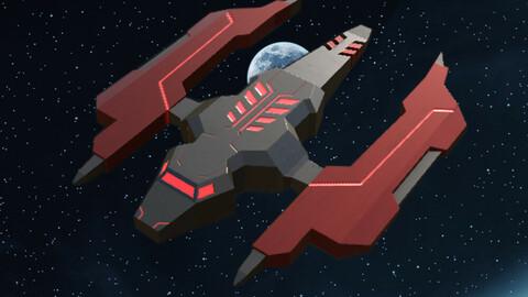 Normal Spaceship 13
