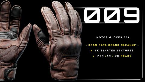 Motor Gloves 009
