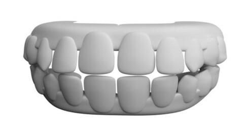 Teeth-Dentadura