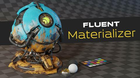 Fluent : Materializer