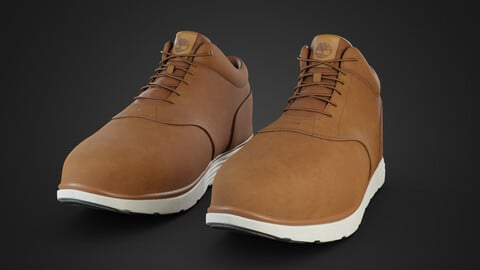 Timberland Trainers (Shoes)