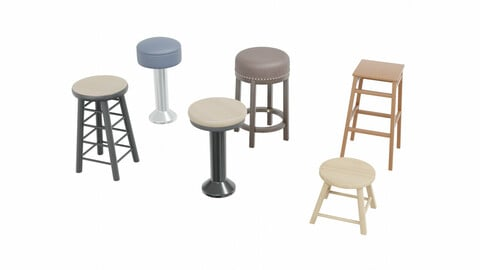 Stool Collection