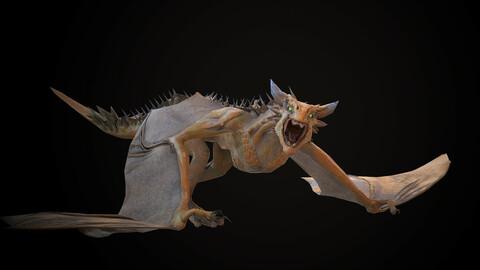 Dragon lp model