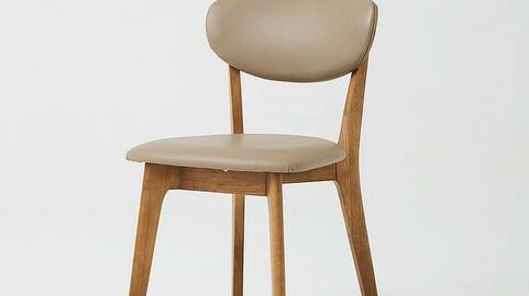 Hanssem Mall X CIELO Hems W01 Dining Chair