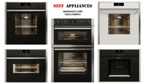 neff appliances vol 01