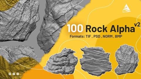 100 Rock Alpha vol.2